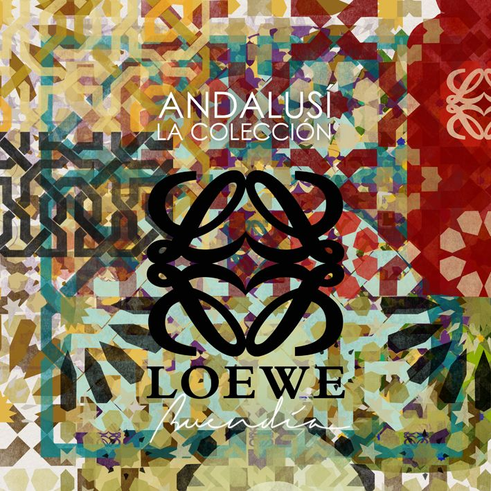 Loewe and The Andalusian Spirit Limited Edition